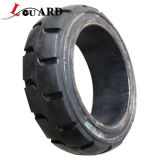 Press-on Solid Tires for Forklift 28X12X22