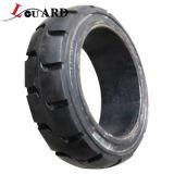 Pers-op Solid Tires voor Forklift 28X12X22