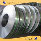 Galvanisierter kaltgewalzter Stahlstreifen