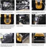 Double rouleau d'asphalte de tambour de 3 tonnes à vendre (FYL-1200)