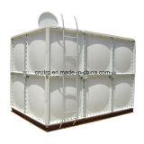Vezel - de glas Versterkte Plastic Container van de Tank van het Drinkwater van de Rang van het Voedsel