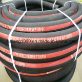 Tubo flessibile di gomma della gomma dell'olio del tubo flessibile della benzina