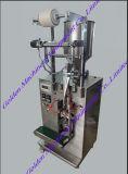 De vloeibare het Vullen Verpakkende Machine van de Zak van de Melk van de Verpakking van het Sachet van het Water