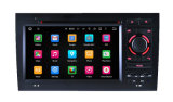 DVD-плеер автомобиля Android 5.1 для Audi A4/S4/RS4 с навигацией автомобиля GPS автомобиля