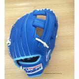 Самая лучшая продавая выполненная на заказ перчатка бейсбола