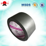 Bande colorée d'emballage de tissu auto-adhésif