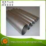 Tubo inconsútil Titanium ASME de la pureza elevada Gr2