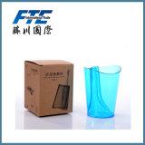 Neue Plastiktrommel des Entwurfs-Glass/OEM für Förderung