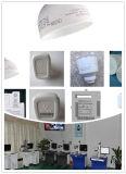 Heißes Licht des Verkaufs-LED, Plastikfaser-Laser-Markierungs-Maschine für Firmenzeichen