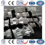 Rodillos para todas las clases de dimensiones de una variable complejas de tubos y de tubos