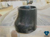 Steel Plate Butt-Welding Pipe Fitting Eccentric Reducer (ss)