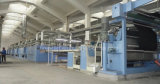 Доводочный станок тканья серии машины Stenter установки жары