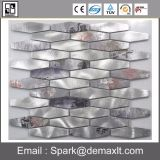 装飾材料、内部のための壁のタイルのガラスモザイク