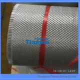 C-Glasfaser Gewebe-Fiberglas Ebene gesponnenes umherziehendes 200g -800g