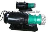 Bomba de fluxo axial submersível Sledge