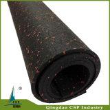 hoge 3mm tot 12mm - dichtheids RubberBevloering Crossfit