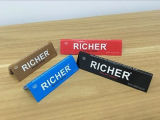 4つのカラーより豊富なタバコのロール用紙