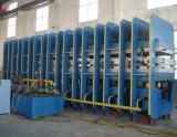 Förderband-vulkanisierenpresse-Gummimaschinen-Vulkanisator-Maschine
