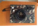 Saco Foldable ao ar livre do carregador da potência solar do exército longo do tempo de funcionamento 60W