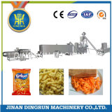 Автоматические технологическая линия еды kurkure/машина еды cheetos