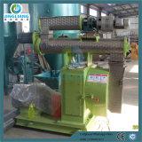 Ce superior de la máquina de la nodulizadora de la máquina de la pelotilla de la alimentación de los pescados de la fabricación aprobado