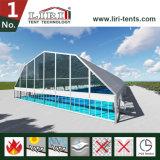 プールのための屋外の一時スポーツのテント