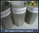 Filtro do cilindro do engranzamento de fio do filtro de engranzamento do fio