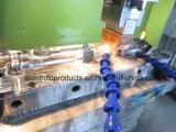 De Klem van de kabel/Kanaal voor AutoDeel, Automobiel Plastic Vorm