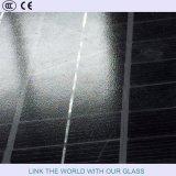 vidrio solar de 4m m para el colector solar Flat-Type