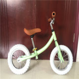Una bici dei 12 di pollice dell'equilibrio della bici del camminatore bambini della bicicletta scherza la bici con il certificato del Ce