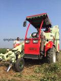 고품질 이란에서 새로운 디자인 4X4wd 자기 추진 땅콩 결합 수확기 최신 판매