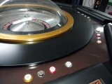 Round de lujo Appearance Roulette Wheel Table Hot Sale en Trinidad And Tobago