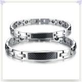 Form-Schmucksache-Form-Schmucksache-Edelstahl-Armband (HR278)
