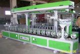 Machine feuilletante de presse chaude de contre-plaqué d'emballage de PVC pour le travail du bois