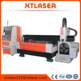 중국 Jinan에서 300W 500W CNC 금속 섬유 Laser 절단기