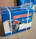 Al206Xフライス盤のための縦の機械表の供給