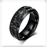 De Ring van de Vinger van de Juwelen van de Manier van de Juwelen van het roestvrij staal (SR187)