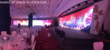Alquiler P4.81 Pantalla LED Video Wall en Stagement y eventos