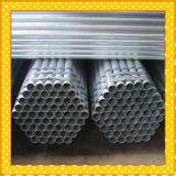 Tubo/tubo de acero galvanizados en grado del acero de S235jr