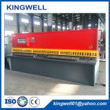 Kingwell CER Diplomfabrik-scherende Maschine (QC12Y-6X2500)