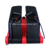 卸し売り空気抵抗のコードが付いている段階的なクライマーの腿の練習機械