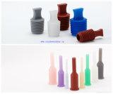 Штепсельная вилка силиконовой резины формы изготовленный на заказ размера изготовленный на заказ