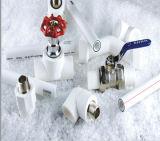 Hochwertige PPR Rohre kalt und Heißwasser-Zubehör