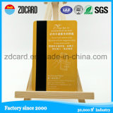 Cartão de visita inteligente RFID personalizado com qualidade garantida