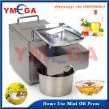 Machine van de Pers van de Olie van de Rang van het voedsel de Kleine voor het Gebruik van het Huis