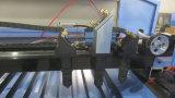 非金属アクリル等のためのレーザーの切断の彫版機械Akj1390/6040/6090/1325