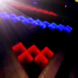 Magia 3D LED Dance Floor per illuminazione Eventos del DJ