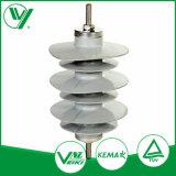 De middelgrote Beschermer van de Bescherming van de Bliksem van het Voltage Polymere Gehuisveste