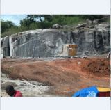 Fio Saw Machine para Granite Quarry