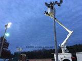 la luz de inundación de 260wp LED substituye la lámpara Halide de metal 400W para la iluminación de los deportes